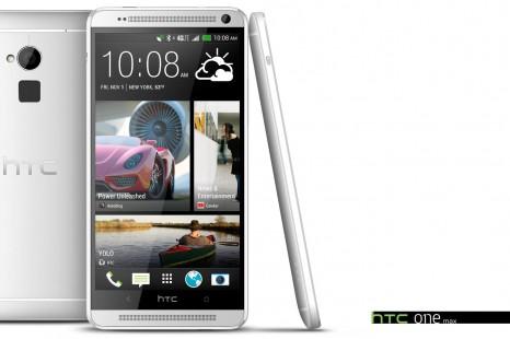 HTC One Max vorgestellt