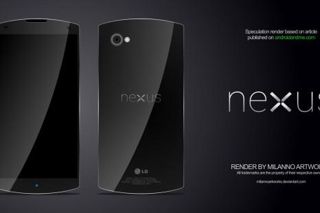 Nexus 5 – Die ersten Fotos, die ersten Videos