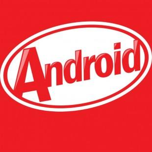 Android 4.4 alias KitKat erscheint für Nexus 4