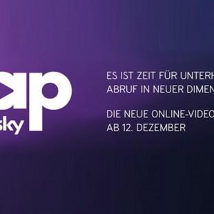 snap by skyp – Wenig neues