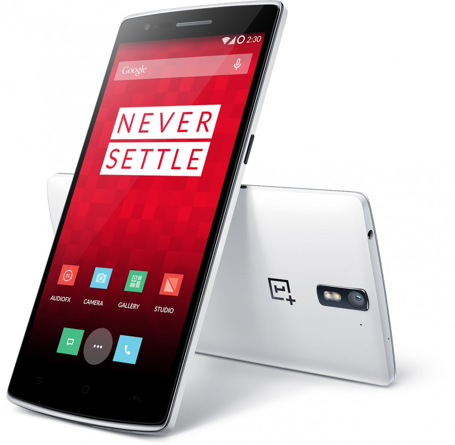 ONEPLUS ONE – Never ending story
